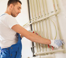 Commercial Plumber Services in Bell, CA